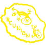 ile de la Réunion margouillat