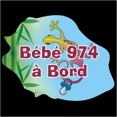 Bébé ile de la Réunion B