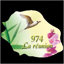 Ile de la Réunion  1003