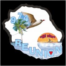 Ile de la Réunion T1010
