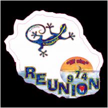 Ile de la Réunion T1015