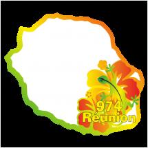 Ile de la Réunion T1006