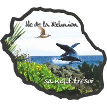 Ile de la Réunion Noël