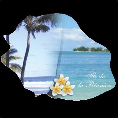 Ile de la Réunion 809