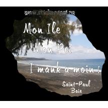 Ile Saint Paul baie