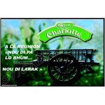 Poster charette
