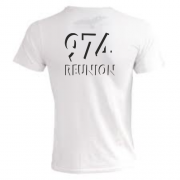 T.Shirt  974 Réunion