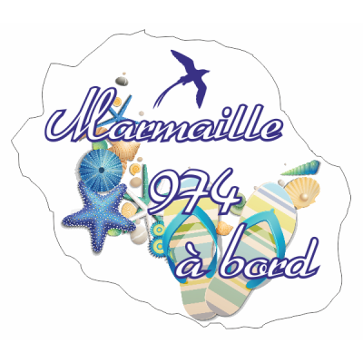 Marmaille plage